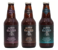 Root Elixirs Soda With Spirit